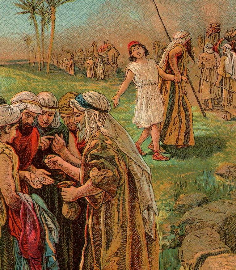 Картинки иосифа и его братьев